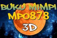 Buku Tafsir Mimpi 3D Togel Terlengkap